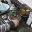 ชุดครัวจำลองสุดคลาสสิค Step2 Lifestyle Custom Kitchen (Blue) thumbnail 3