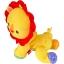 สิงโตชวนคลานสุดน่ารัก Fisher-Price Touch 'n Crawl Lion thumbnail 5