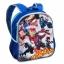 กระเป๋าเป้สะพายหลังพลิกเปลี่ยนลายได้ Marvel Captain America : Civil War Reversible Backpack thumbnail 3