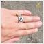 แหวน Black Star Sapphire เท่อย่างมีสไตล์ ใส่ได้ทุกๆ วัน thumbnail 5