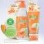 ผลิตภัณฑ์ดูแลเส้นผม มิสทิน/มิสทีน ฮอกไกโอ เมล่อน / Mistine Hokkaido Shampoo and Conditioner thumbnail 1