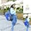 NL06 กระเป๋าเดินทาง สีกรมท่า ขนาดจุสัมภาระ 28 ลิตร thumbnail 32