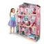 บ้านตุ๊กตาทรงโมเดิร์นหลังยักษ์ KidKraft Modern Luxury Dollhouse thumbnail 2