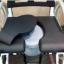 รถเข็นอาบน้ำเเละรถเข็นนั่งถ่าย Comfort รุ่น SL-155 thumbnail 13