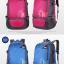 NL20 กระเป๋าเดินทาง สีชมพู ขนาดจุสัมภาระ 40 ลิตร thumbnail 17