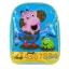 กระเป๋าเป้สะพายหลังสำหรับเด็ก Peppa Pig George Pig Jump, Jump, Jump Basic Backpack for Kids thumbnail 2