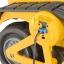 รถตักดินแบตเตอรี่สุดเท่ห์ Kid Trax CAT Bulldozer 12-Volt Battery-Powered Ride-On thumbnail 8