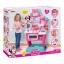 ชุดครัวจำลองสุดน่ารัก Just Play Minnie's Happy Helpers Brunch Cafe thumbnail 7
