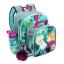 กระเป๋าเป้สะพายหลังสำหรับเด็ก Disney Backpack (Frozen Shiny) thumbnail 2