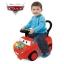 รถขาไถแสนสนุกสุดน่ารักสำหรับเด็กเล็ก Kiddieland รุ่น Disney / Pixar Cars Lightning McQueen Light and Sound Activity Ride-On thumbnail 1