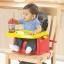 เก้าอี้เสริมสำหรับรับประทานอาหาร The First Years รุ่น Booster Seat (Cars) thumbnail 4
