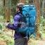 ⭐ DF01 กระเป๋าเดินทาง Topsky สีส้ม ขนาดจุสัมภาระ 70+10 ลิตร (เสริมโครง+ปรับระดับ S M L) thumbnail 23