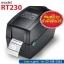 เครื่องพิมพ์บาร์โค้ด Godex RT230 thumbnail 1