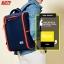 MD02 กระเป๋าเป้ สีน้ำเงิน thumbnail 8