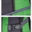 NL20 กระเป๋าเดินทาง สีชมพู ขนาดจุสัมภาระ 40 ลิตร thumbnail 11