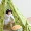บ้านจำลองทรงเต๊นท์อินเดียนแดงสำหรับเด็ก LOOKA Tent (Theme Forest) thumbnail 4