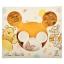 ชุดจานรับประทานอาหารสุดน่ารัก Disney Mealtime Magic - Hi! 2 Piece Icon Plate Set (Winnie the Pooh) thumbnail 4