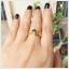 แหวนเขียวส่องแท้ ทองแท้ สวยเก๋อย่างมีสไตล์(สอบถามราคา) thumbnail 4