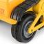 รถตักดินแบตเตอรี่สุดเท่ห์ Kid Trax CAT Bulldozer 12-Volt Battery-Powered Ride-On thumbnail 7