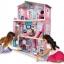 บ้านตุ๊กตาทรงโมเดิร์นหลังยักษ์ KidKraft Modern Luxury Dollhouse thumbnail 3
