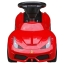รถเฟอร์รารี่ขาไถสุดหรู Rastar Ferrari 458 Speciale A Foot-to-Floor Push Car (Red) thumbnail 2