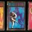 เทปเพลงวง Guns N' Roses และ Slash 3 อัลบั้ม thumbnail 1