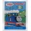 หนังสือรถไฟโทมัสสอนนับเลข Thomas & Friends รุ่น Thomas' 123 Learn to count with Thomas! thumbnail 2