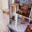 บ้านตุ๊กตาหลังยักษ์ทรงคันทรี KidKraft Country Estate Dollhouse thumbnail 10