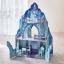 บ้านตุ๊กตาปราสาทน้ำแข็ง Teamson Kids Ice Mansion Doll House thumbnail 2