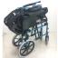 Wheelchair Comfort รุ่น Transport 05-612 thumbnail 4