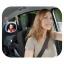 กระจกมองหลังแบบอินเทอร์แอคทีฟ BenBat Oly Active Car Mirror thumbnail 12