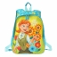 กระเป๋าเป้สะพายหลังแบบเปลี่ยนลายได้ Disney Frozen รุ่น Frozen Reversible Backpack thumbnail 2