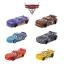 ชุดโมเดลของเล่นสำหรับเด็ก Disney Cars 3 Figurine Playset thumbnail 1