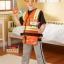 ชุดแฟนซีคอสตูมพร้อมอุปกรณ์สุดน่ารัก Melissa & Doug รุ่น Role Play Costume Set (Construction Worker) thumbnail 4