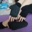 ถุงมือ ถุงเท้าโยคะ กันลื่น YKSM30-4 thumbnail 5