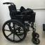 รถเข็นผู้ป่วย วีลเเชร์ MIKI รุ่น MPTWSW-45HUS thumbnail 3