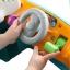 รถขายอาหารจำลองสำหรับเด็กเล็ก Fisher-Price Laugh & Learn Servin' Up Fun Food Truck thumbnail 5
