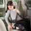 บูทส์เตอร์ซีทสำหรับเด็กโต Graco Backless TurboBooster Car Seat (Dinorama) thumbnail 5