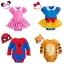 ชุดคอสตูมบอดี้สูทเบบี๋สุดน่ารัก Disney Baby Costume Body Suit (Buzz Lightyear) thumbnail 4