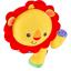สิงโตชวนคลานสุดน่ารัก Fisher-Price Touch 'n Crawl Lion thumbnail 4