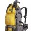 NL14 กระเป๋าเดินทาง สีเหลือง ขนาดจุสัมภาระ 50 ลิตร thumbnail 13