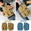 VT07- Green กระเป๋าเป้แคนวาส กระเป๋าผู้ชาย สีเขียว thumbnail 40