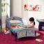 ชั้นเก็บของเล่นสำหรับลูกน้อย Delta Children Multi-Bin Toy Organizer (Disney The Little Mermaid) thumbnail 3