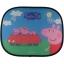 ม่านบังแดดแบบพับได้สุดน่ารัก Peppa Pig Folding Window Sunshades (Pack of 2) (Peppa's Family) thumbnail 2