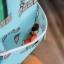 ผ้ากันเปื้อนปลอดสารพิษสำหรับเด็ก BUMKINS Nintendo Junior Bib (Super Mario & Luigi) thumbnail 7