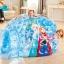 บ้านน้ำแข็งเป่าลมพร้อมลูกบอลสุดน่ารัก Intex Disney Frozen Igloo Playhouse thumbnail 5