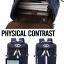 TR02 กระเป๋าทรงกระบอก แคนวาส สีน้ำตาล thumbnail 13