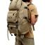 NL15 กระเป๋าเดินทางเสริมโครง สีกากี ขนาดจุสัมภาระ 42 ลิตร thumbnail 18
