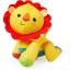 สิงโตชวนคลานสุดน่ารัก Fisher-Price Touch 'n Crawl Lion thumbnail 3