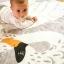เบาะรองนอนสำหรับทารกและเด็กเล็ก Baby's Animal Playmat (Swan) thumbnail 2